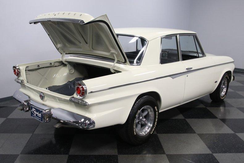 1963 Studebaker Lark 41