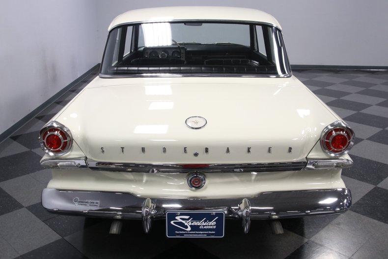 1963 Studebaker Lark 29