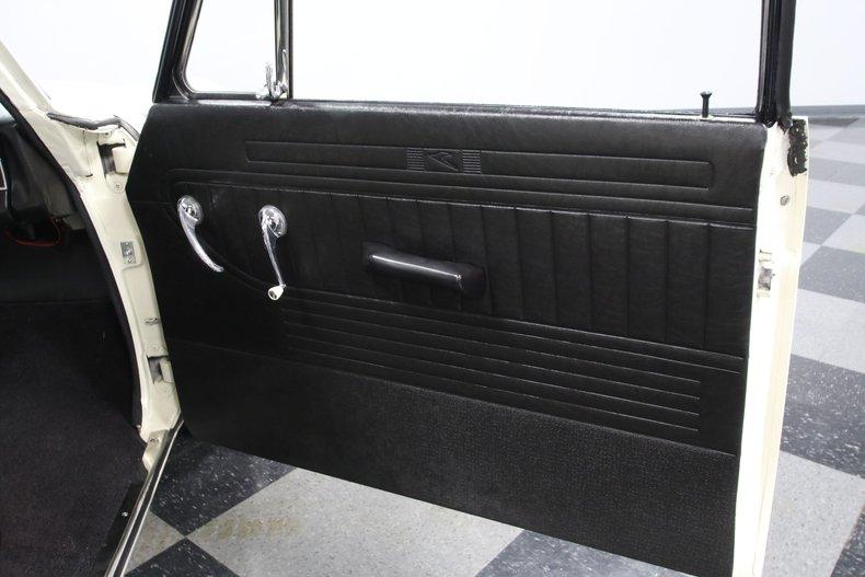 1963 Studebaker Lark 63