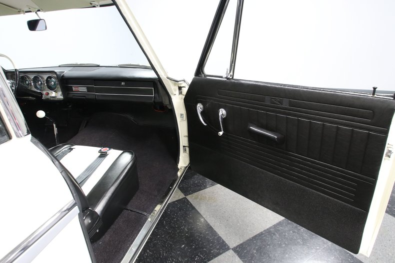 1963 Studebaker Lark 64