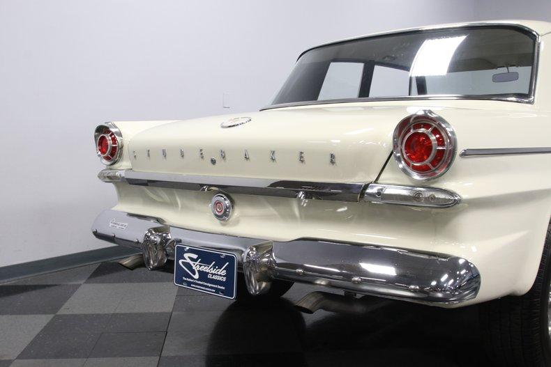 1963 Studebaker Lark 31