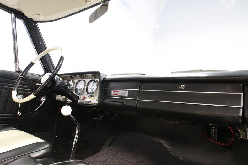 1963 Studebaker Lark 60