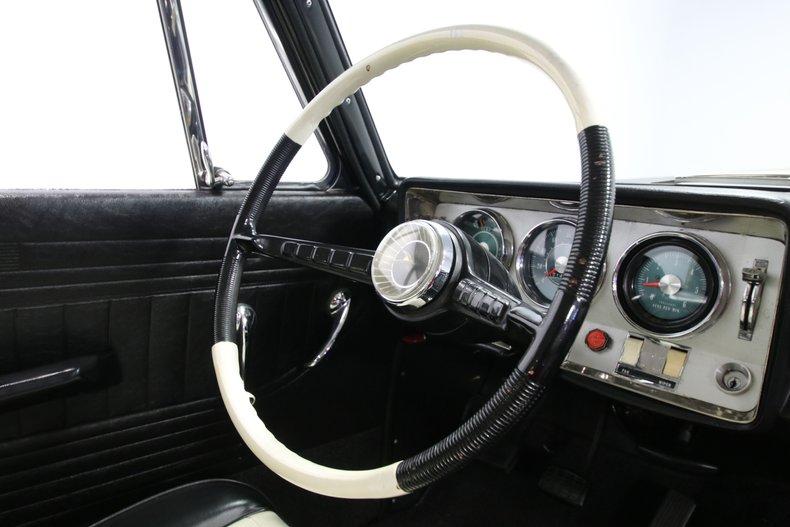 1963 Studebaker Lark 61