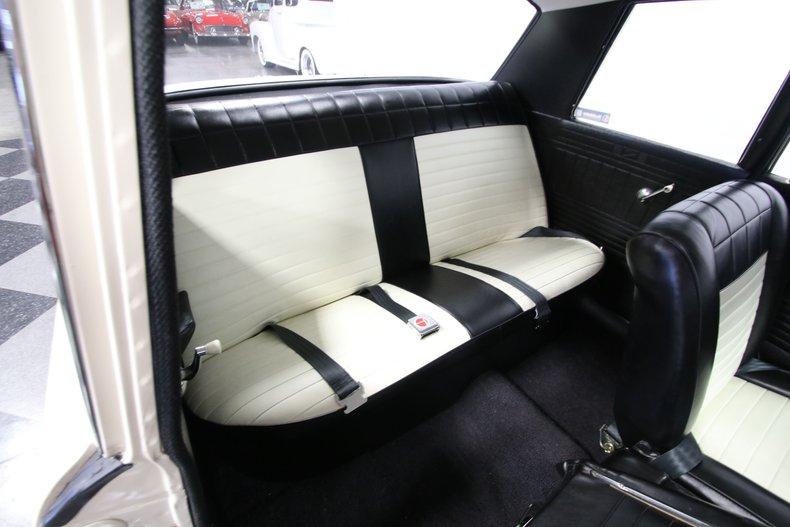 1963 Studebaker Lark 57