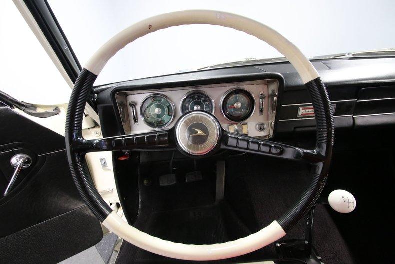 1963 Studebaker Lark 48