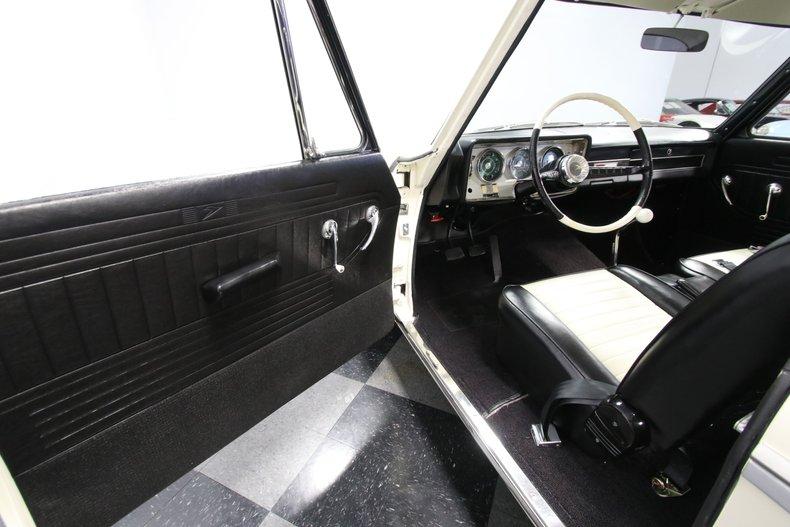 1963 Studebaker Lark 45