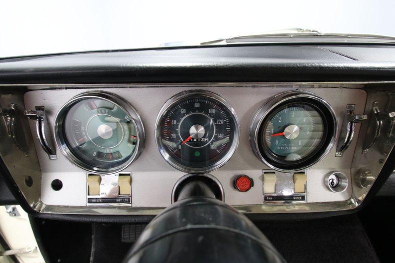 1963 Studebaker Lark 49