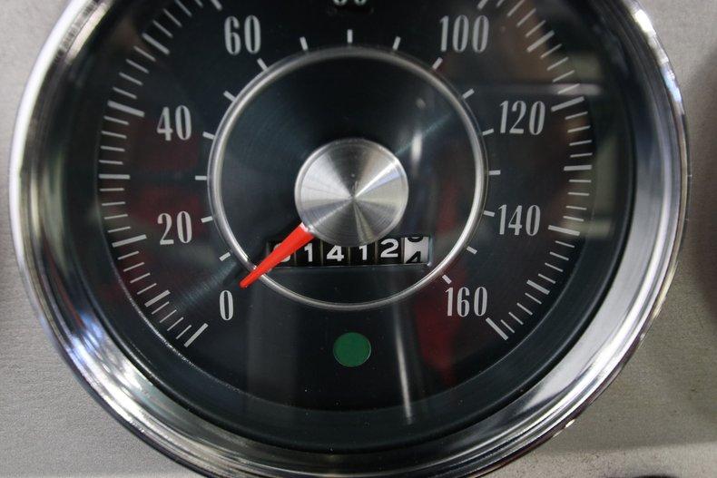 1963 Studebaker Lark 50