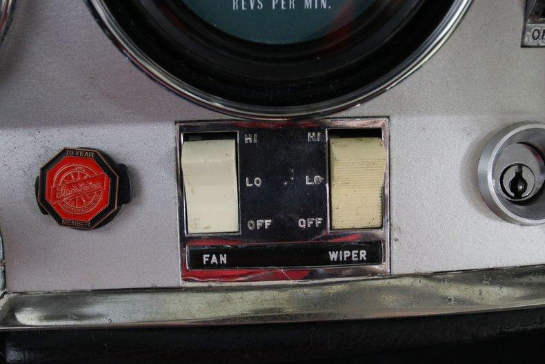 1963 Studebaker Lark 52