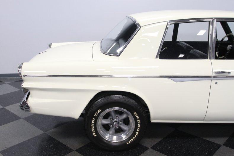 1963 Studebaker Lark 34