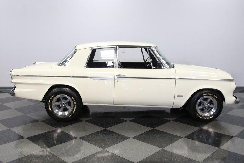 1963 Studebaker Lark 33