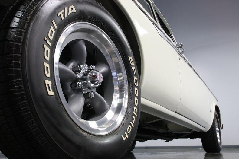 1963 Studebaker Lark 32
