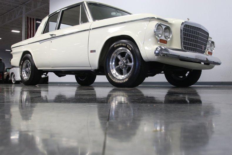 1963 Studebaker Lark 36