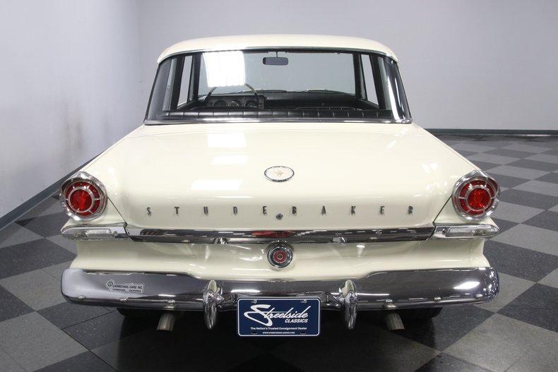 1963 Studebaker Lark 11