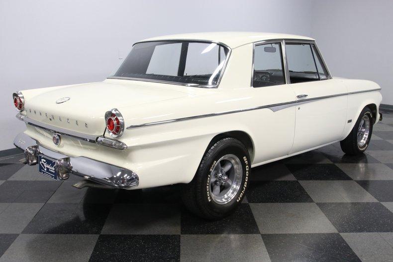 1963 Studebaker Lark 13