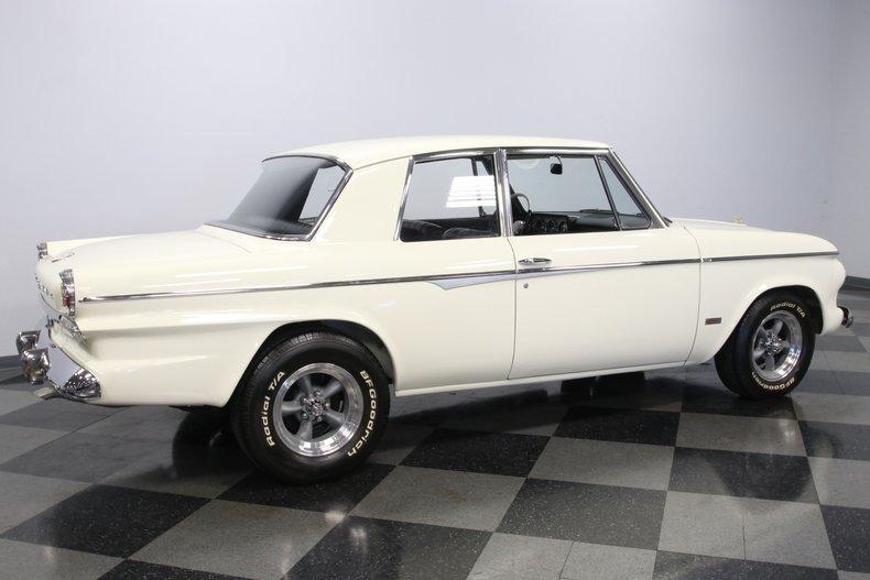 1963 Studebaker Lark 14