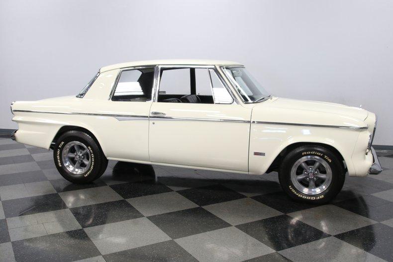 1963 Studebaker Lark 16