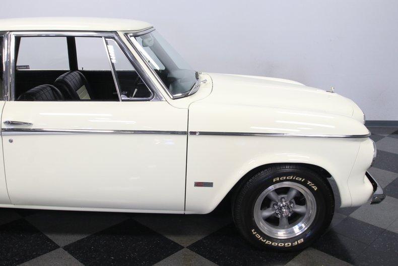 1963 Studebaker Lark 35