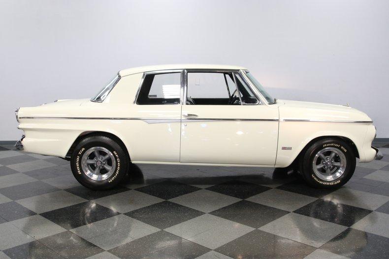1963 Studebaker Lark 15