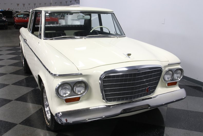 1963 Studebaker Lark 18