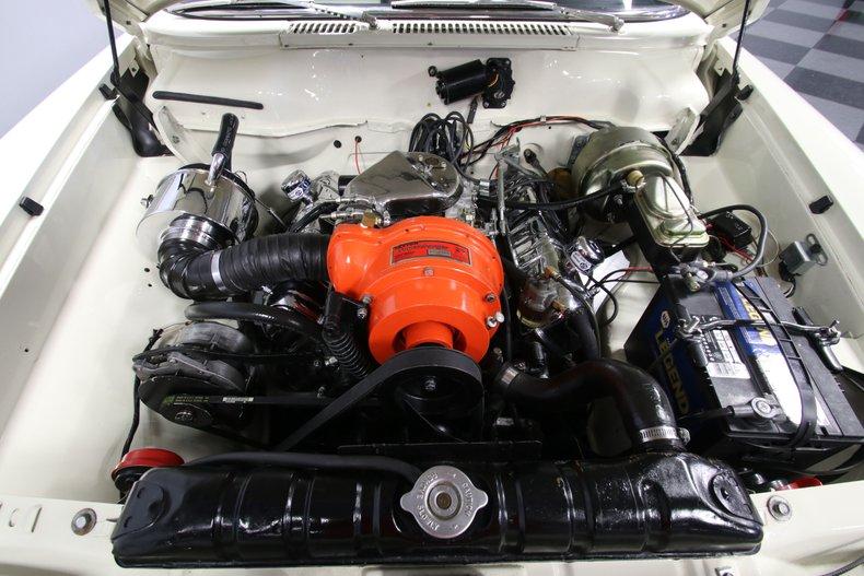1963 Studebaker Lark 39