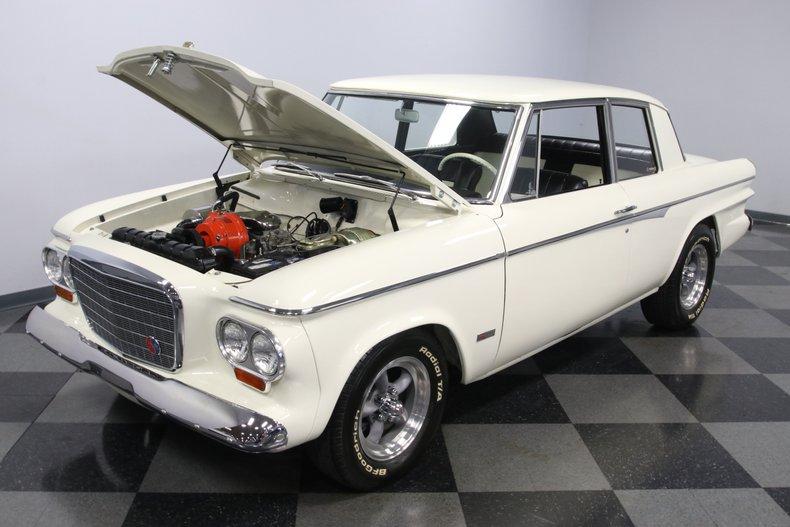 1963 Studebaker Lark 37