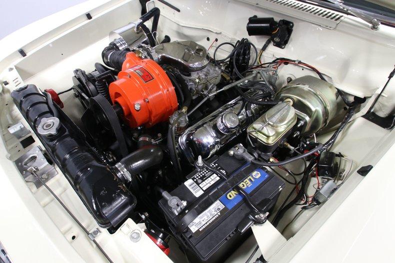 1963 Studebaker Lark 38