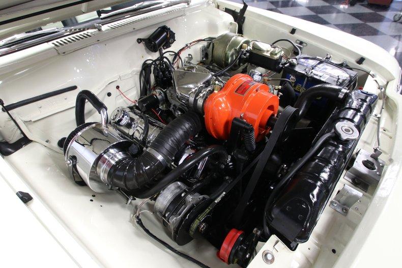 1963 Studebaker Lark 40
