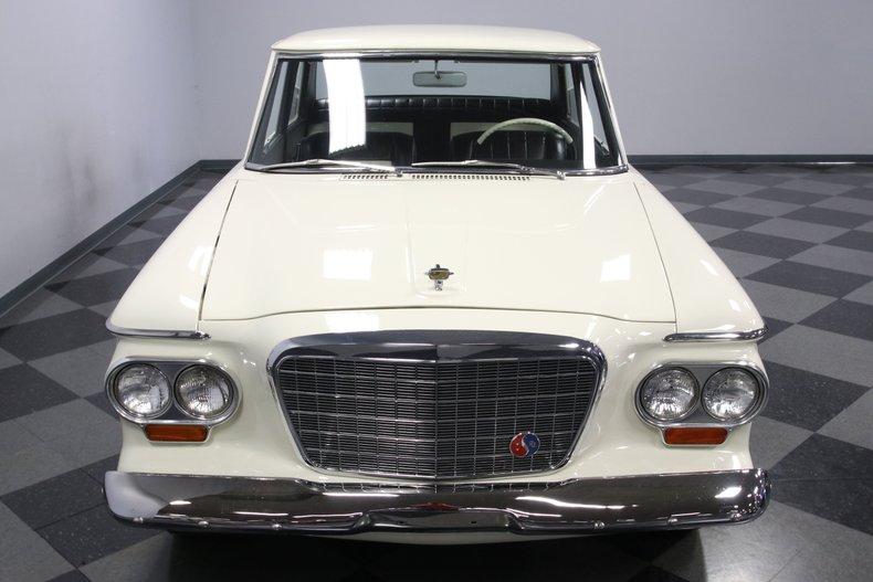 1963 Studebaker Lark 21
