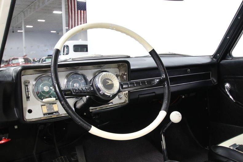 1963 Studebaker Lark 47