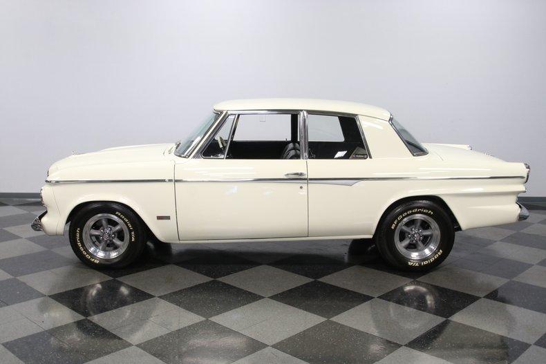 1963 Studebaker Lark 25