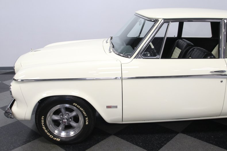 1963 Studebaker Lark 26