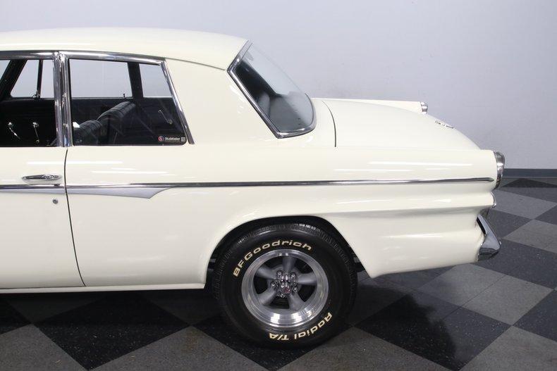 1963 Studebaker Lark 27