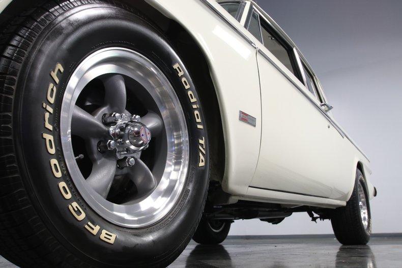 1963 Studebaker Lark 24