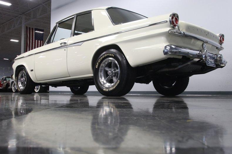 1963 Studebaker Lark 28