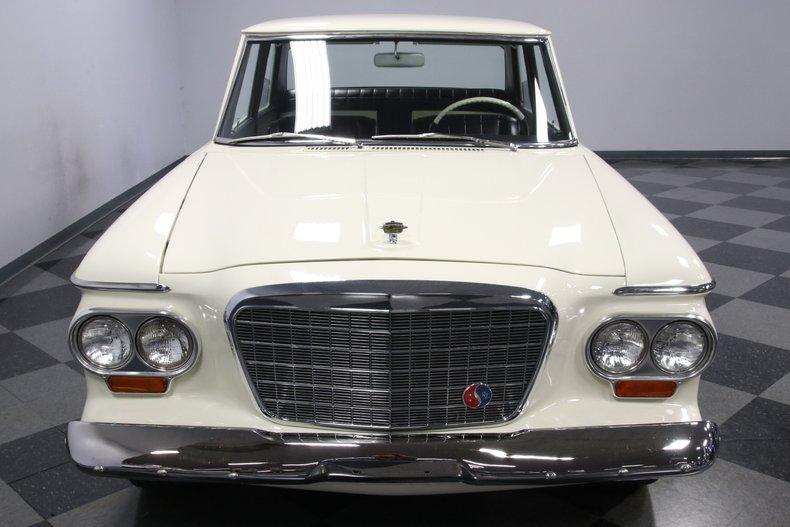 1963 Studebaker Lark 19
