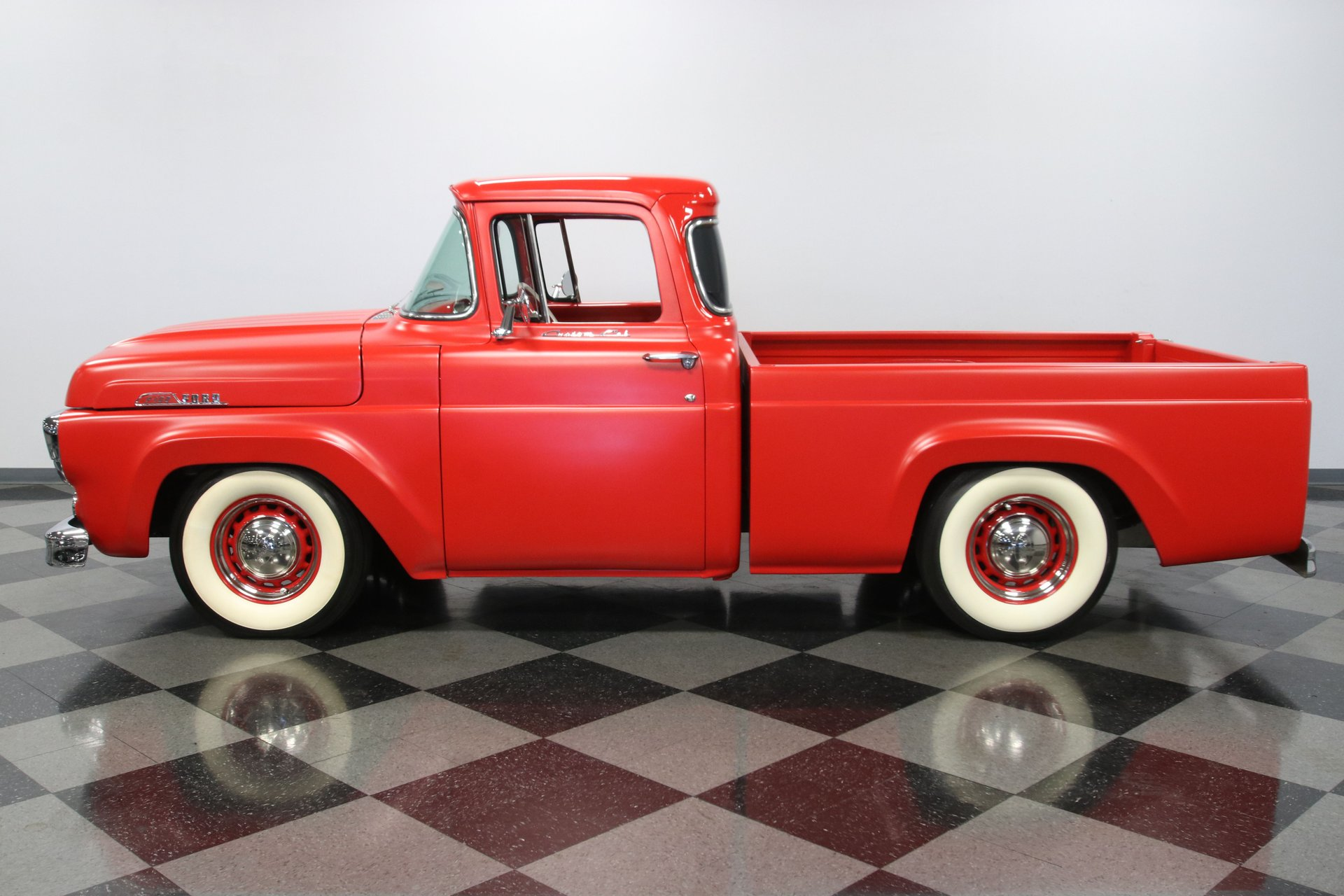 1957 ford f 100 big window
