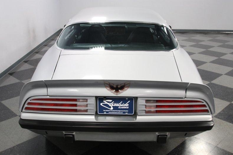 1975 Pontiac Firebird 29