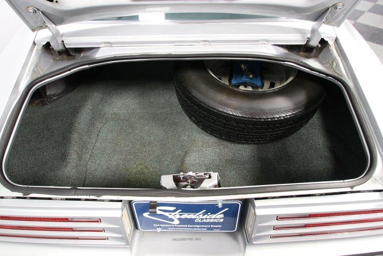 1975 Pontiac Firebird 43