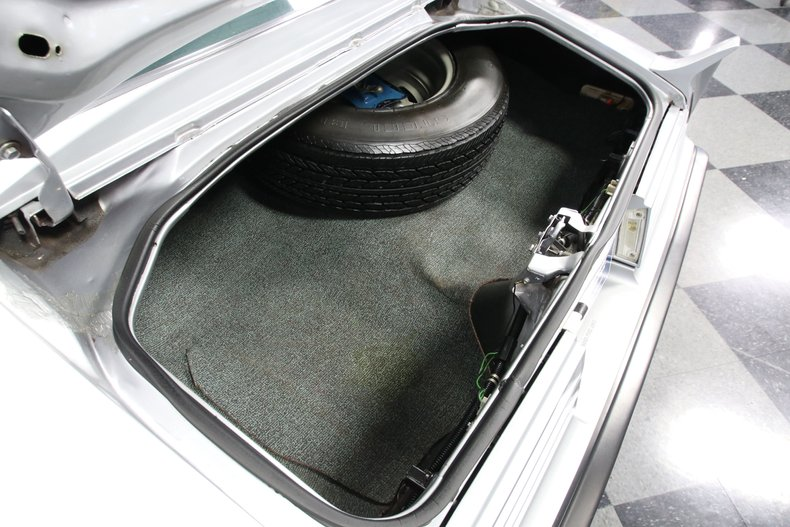 1975 Pontiac Firebird 44
