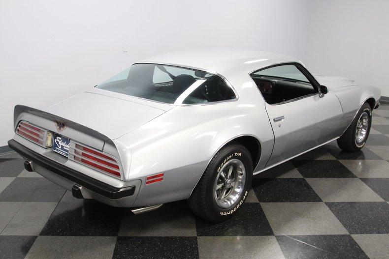 1975 Pontiac Firebird 30