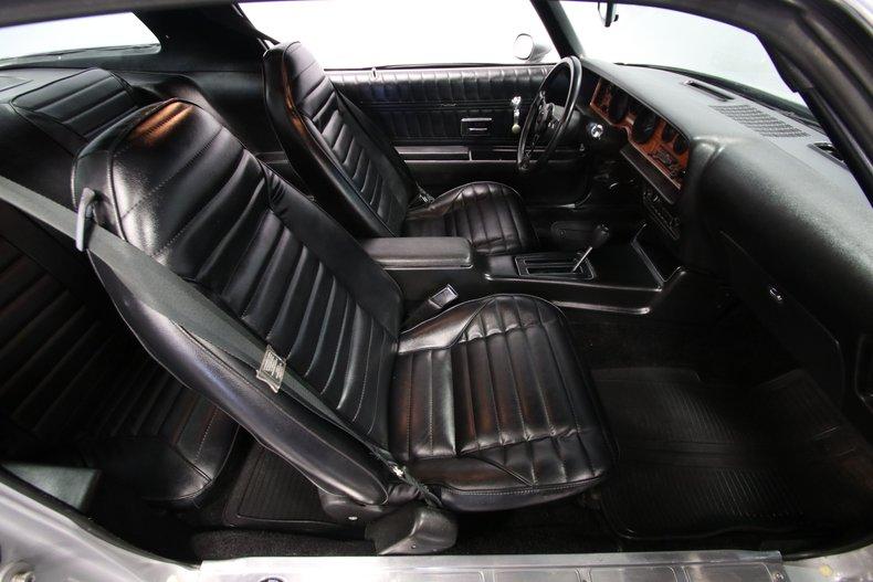 1975 Pontiac Firebird 59
