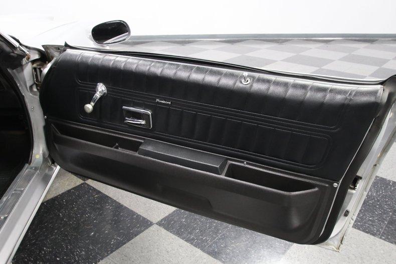 1975 Pontiac Firebird 63
