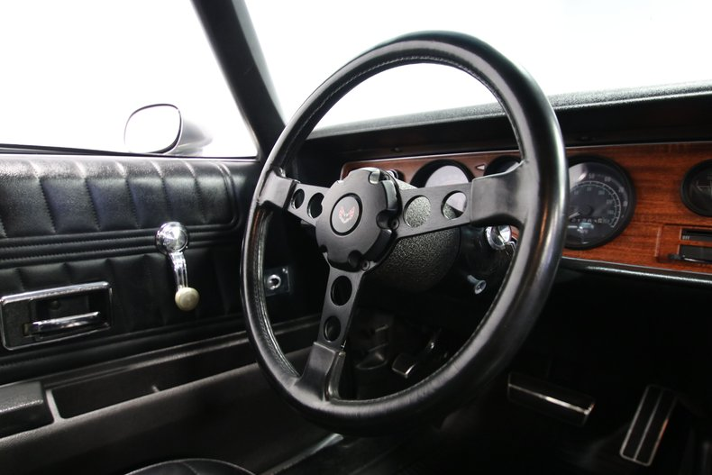 1975 Pontiac Firebird 61