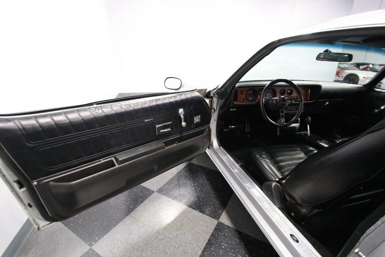 1975 Pontiac Firebird 45