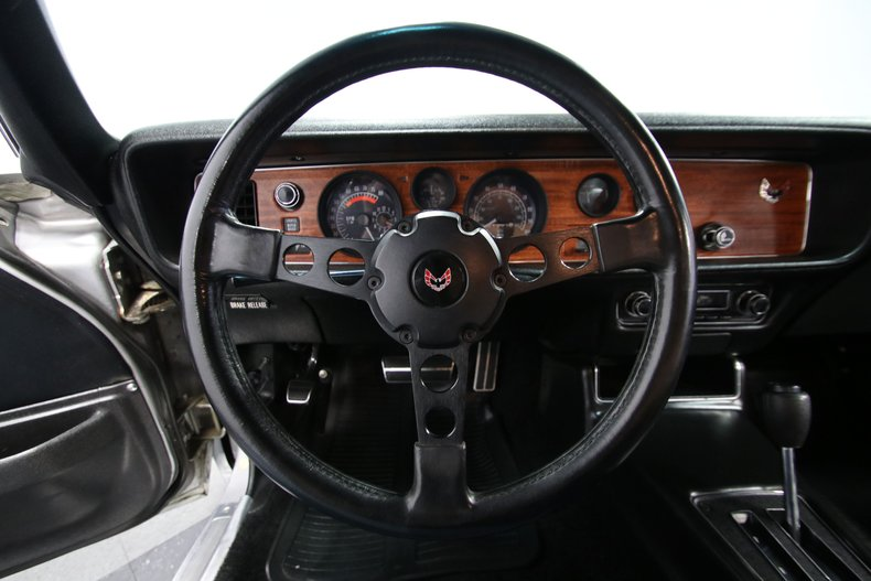 1975 Pontiac Firebird 48