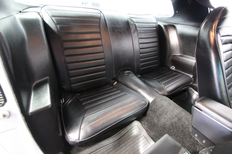 1975 Pontiac Firebird 57