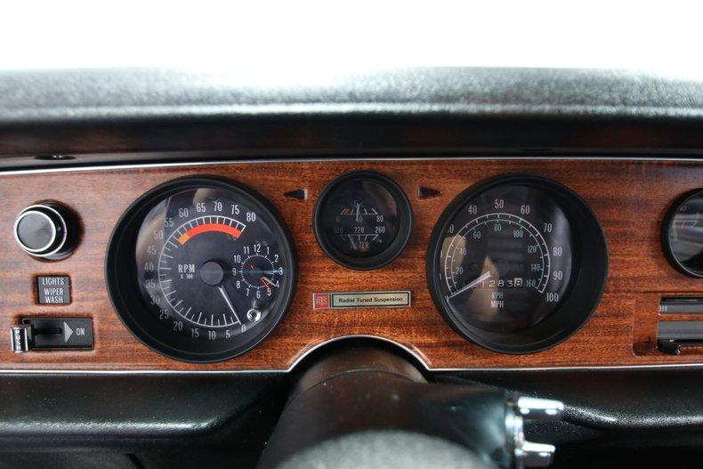 1975 Pontiac Firebird 49
