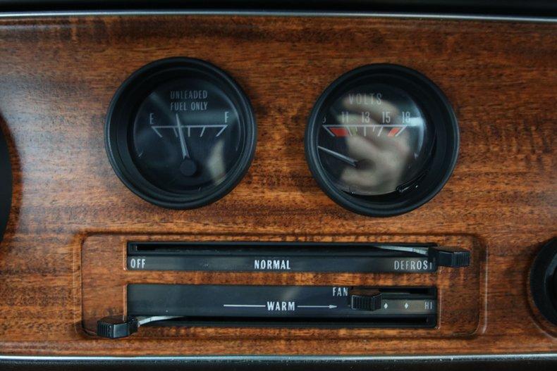 1975 Pontiac Firebird 51