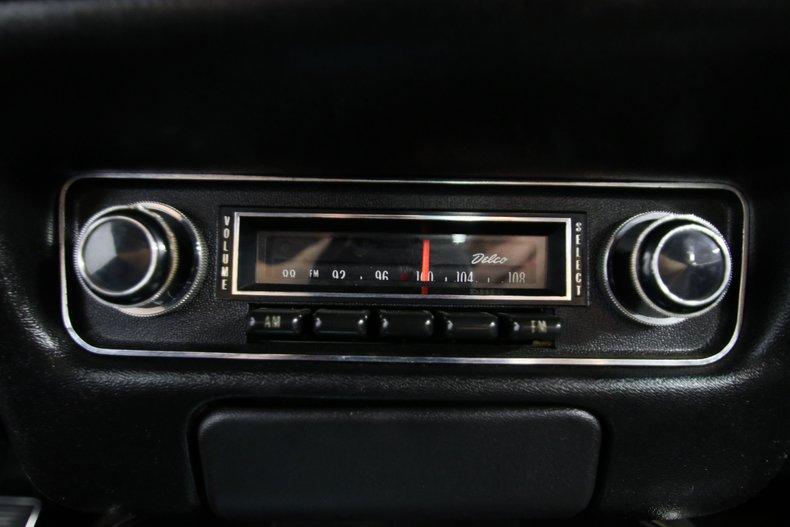 1975 Pontiac Firebird 52